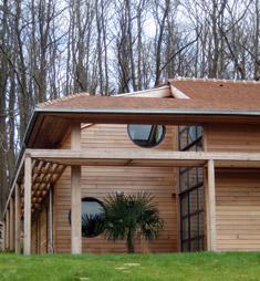 constructeur maison ecologique var