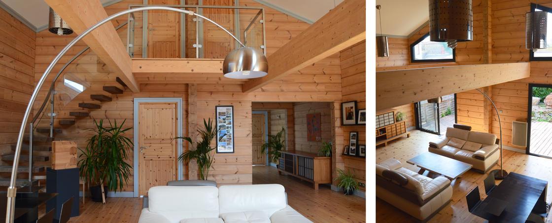 Constructeur maison ecologique vendee - Maison en kit ecologique ...