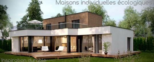 Constructeur maison ecologique yvelines for Constructeur maison moderne yvelines