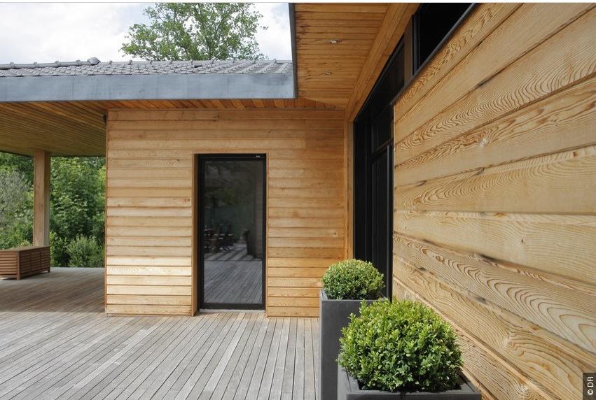 Constructeur maison ecologique yvelines for Constructeur maison ecologique