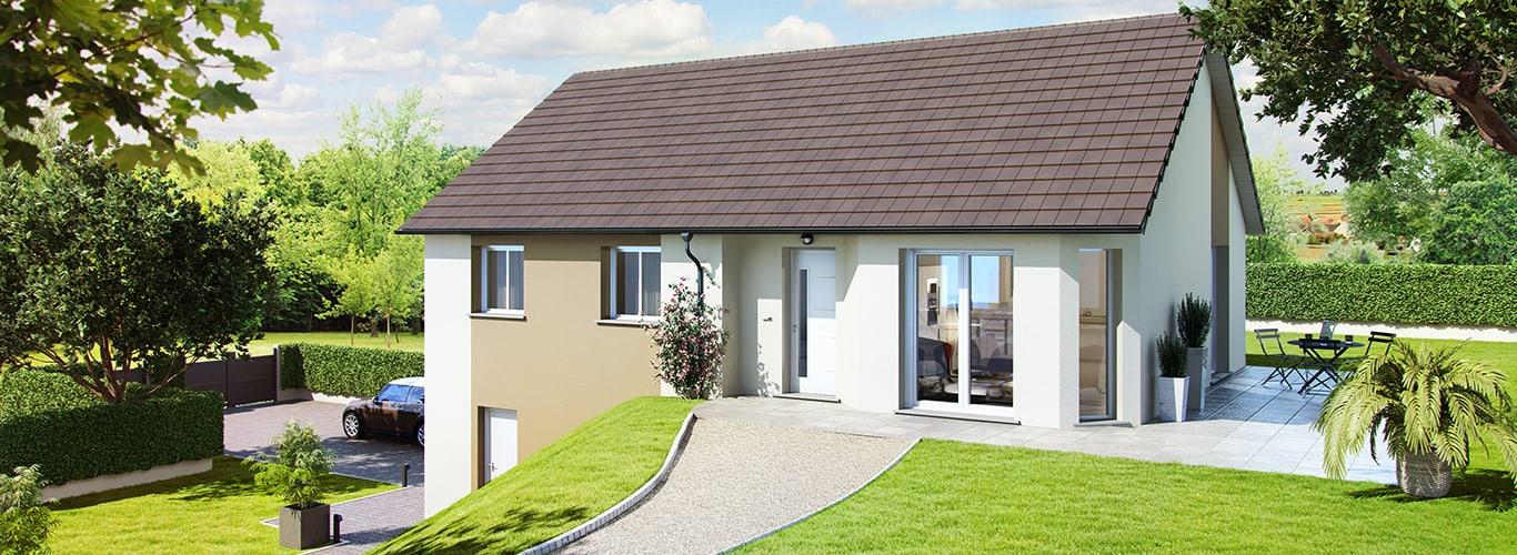 constructeur maison epinal
