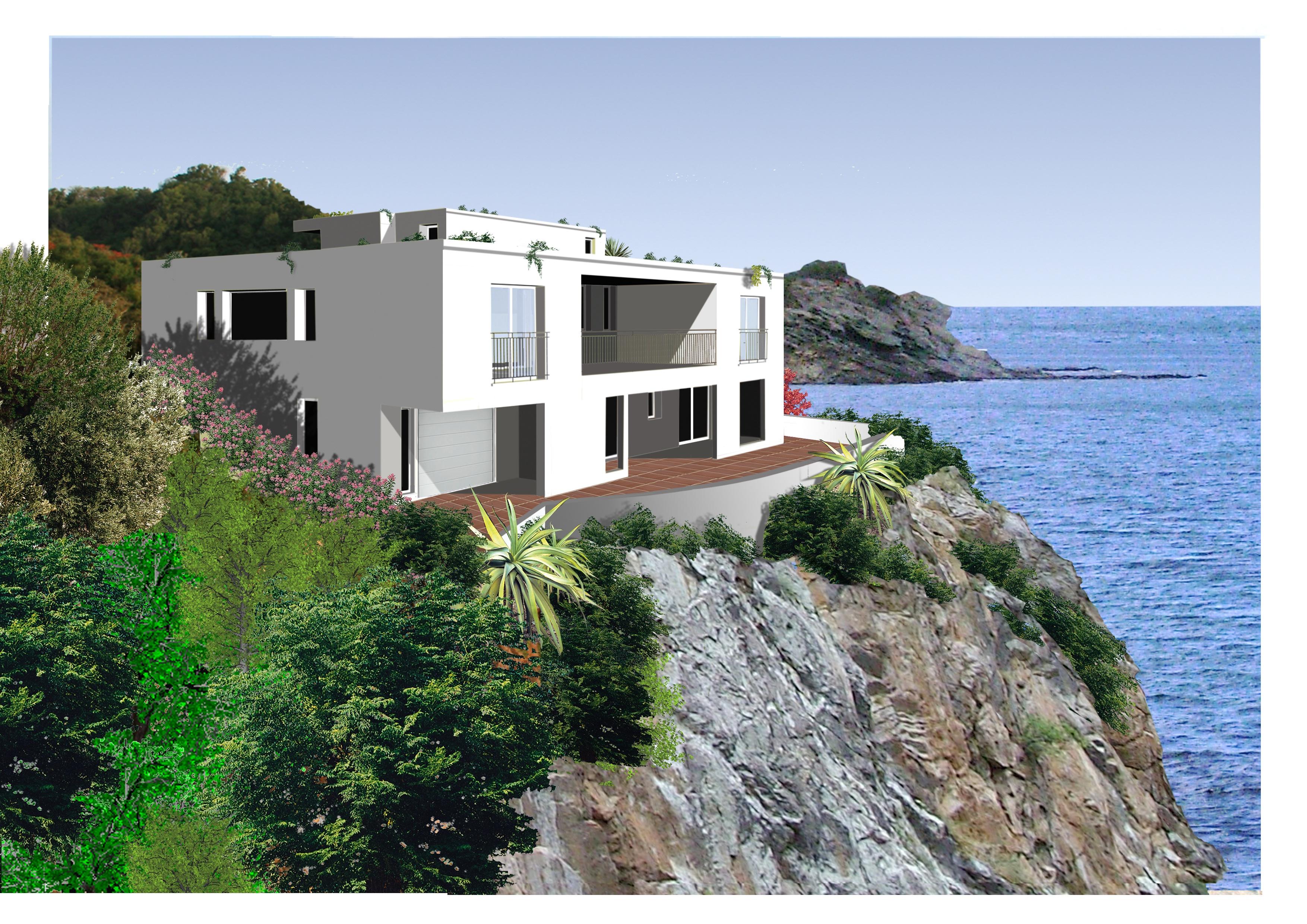 constructeur maison falaise