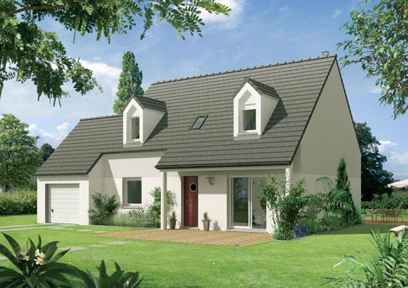 constructeur maison familiale