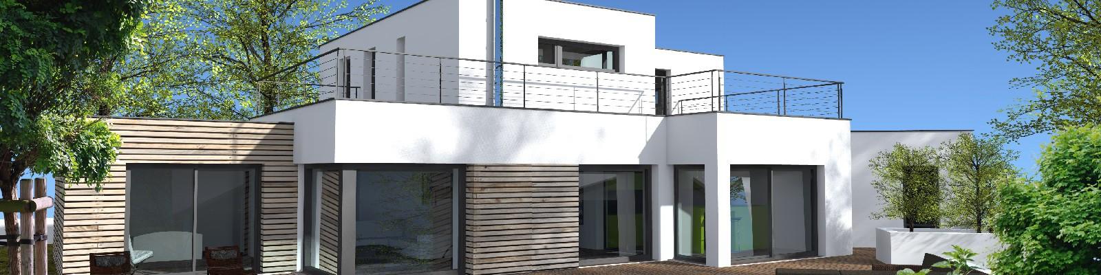 constructeur maison finistere sud