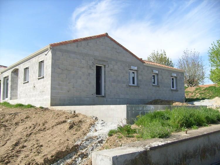 constructeur maison forum