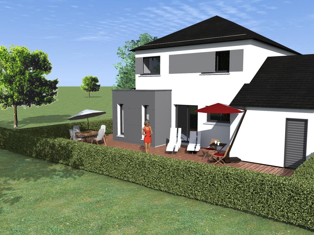 constructeur maison fougeres