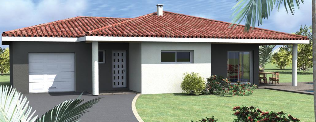 constructeur maison gers