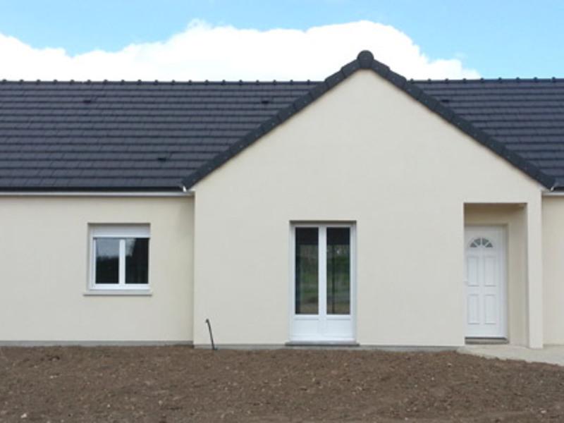 constructeur maison gien