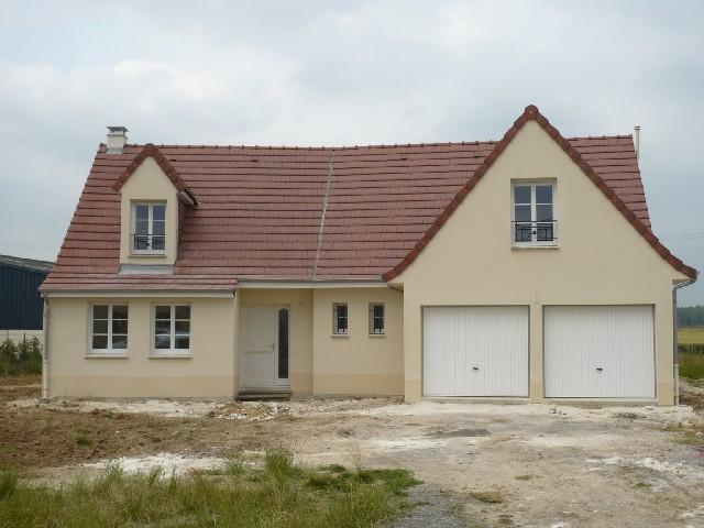 constructeur maison gisors