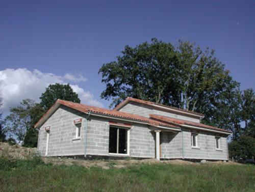 constructeur maison gros oeuvre