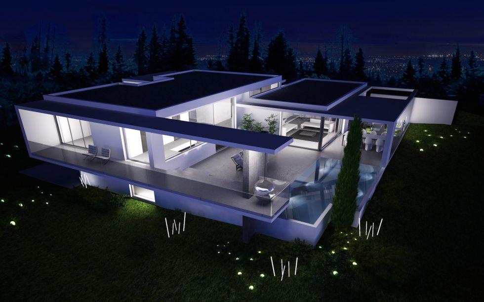 constructeur maison haut de gamme lyon