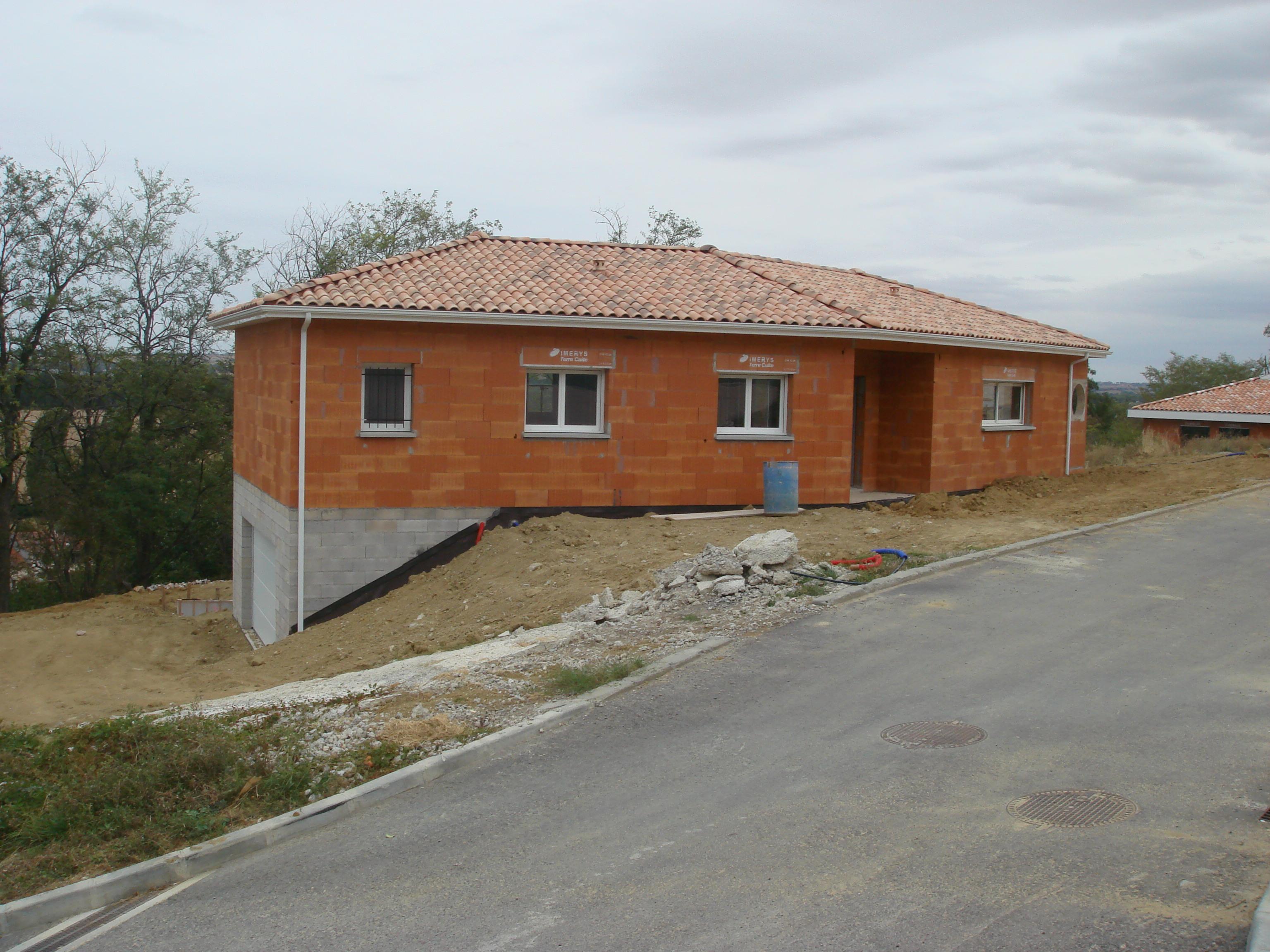 constructeur maison haute garonne