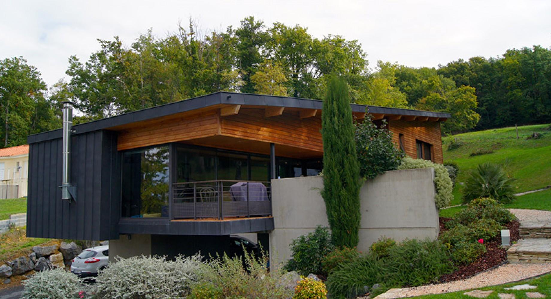 constructeur maison hautes pyrenees
