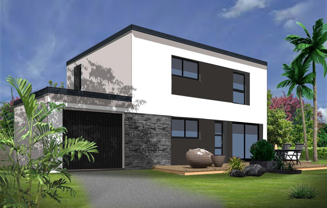 Constructeur Maison Individuelle - Maison individuelle ile de france