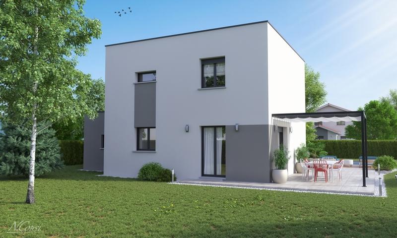 constructeur maison individuelle 78