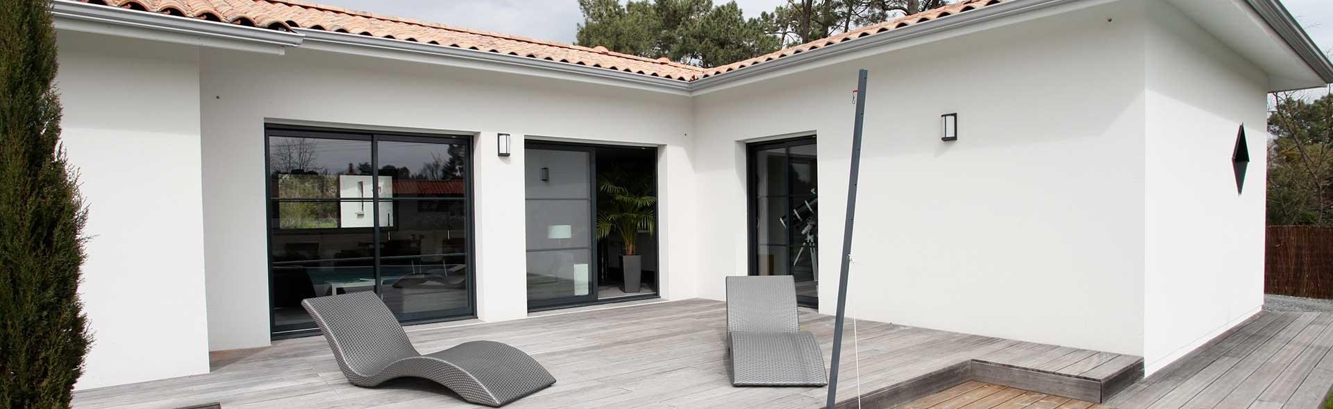 constructeur maison individuelle gironde