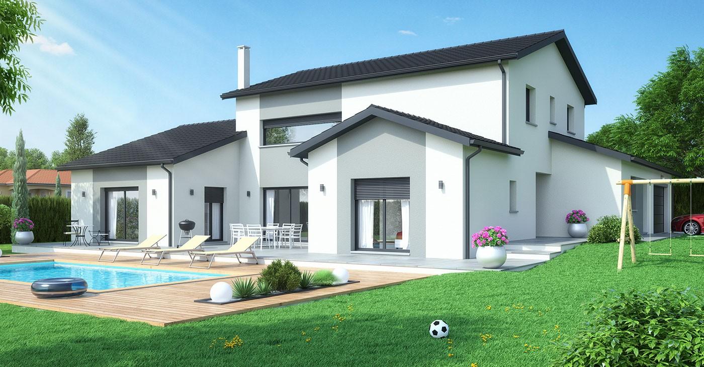 constructeur maison individuelle isere