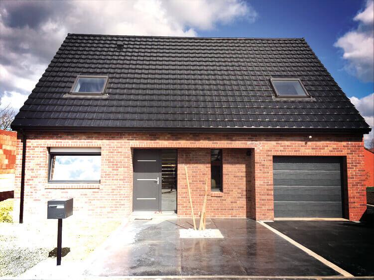 constructeur maison individuelle nord