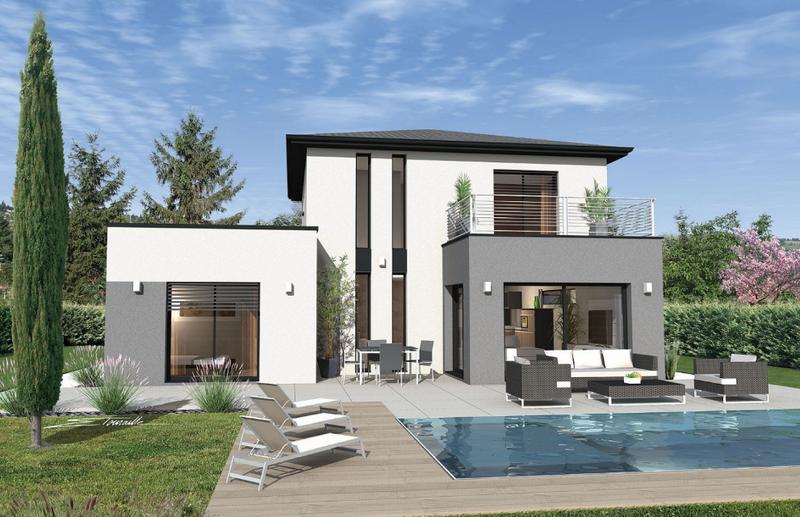 constructeur maison individuelle