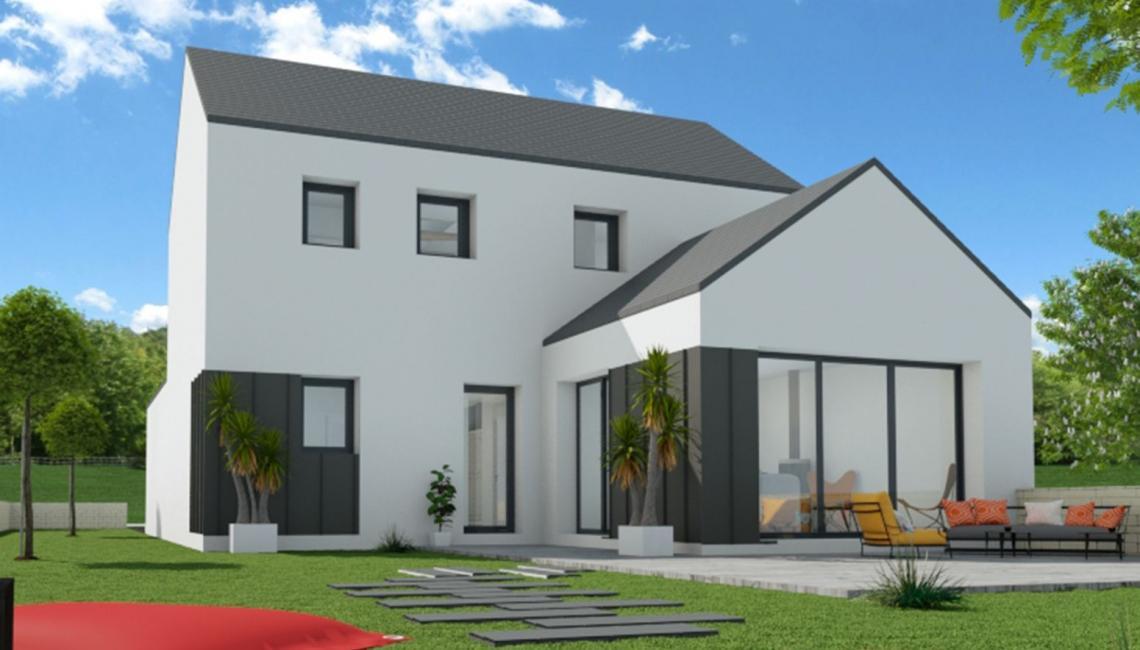constructeur maison janze