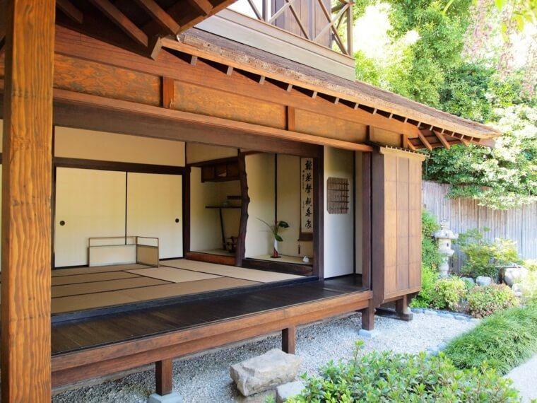 constructeur maison japonaise