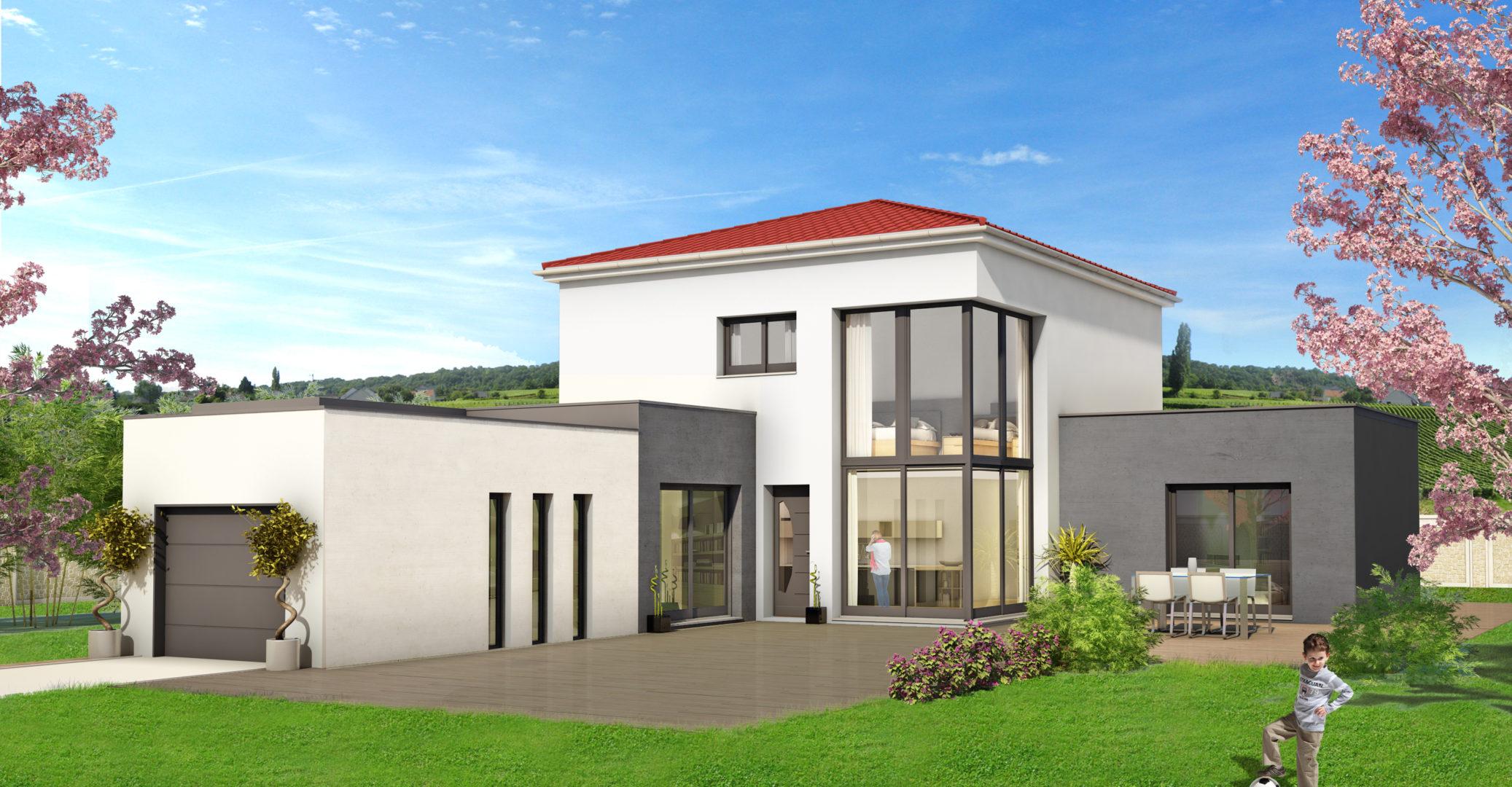 constructeur maison jbl