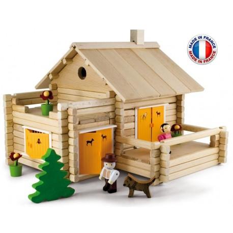 constructeur maison jeux