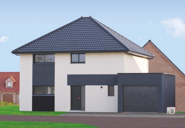 constructeur maison klea