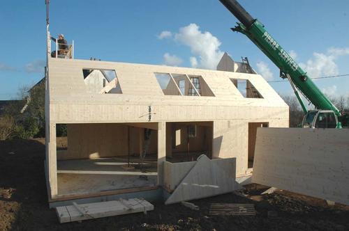 constructeur maison klh