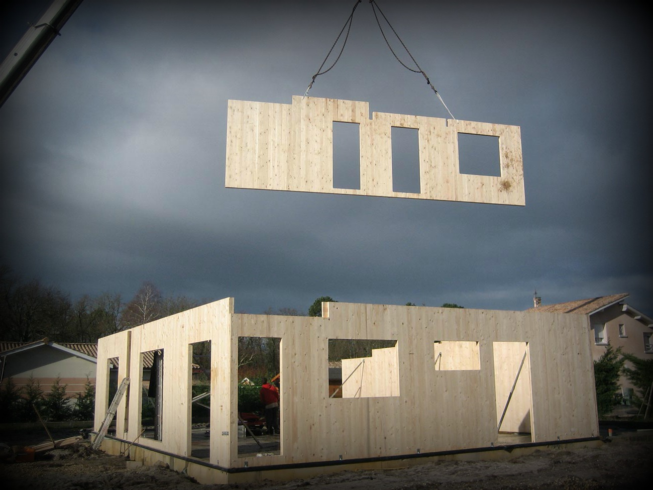 Constructeur maison klh - Constructeur maison annecy ...