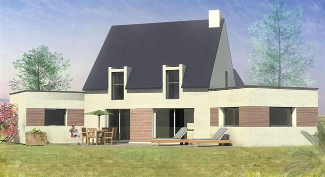 constructeur maison lannion