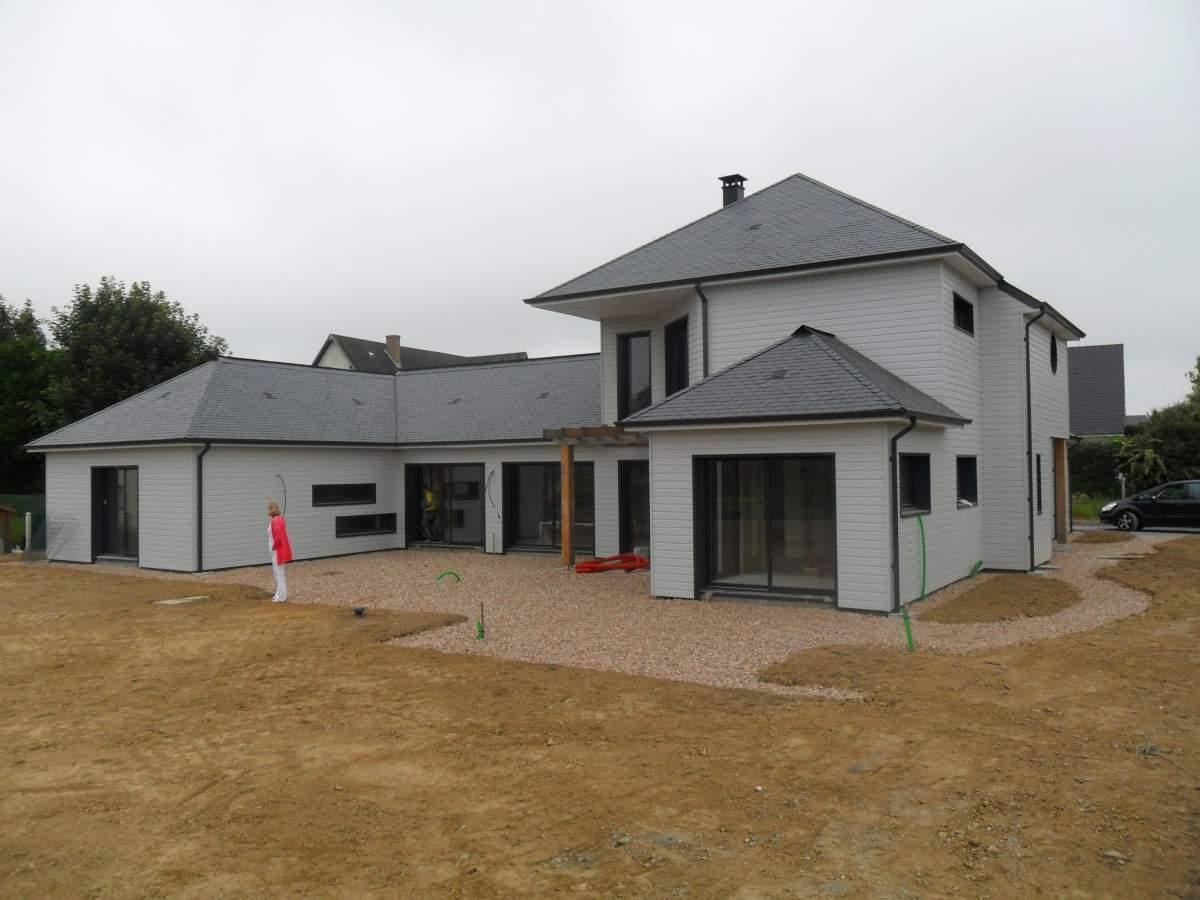 constructeur maison le havre