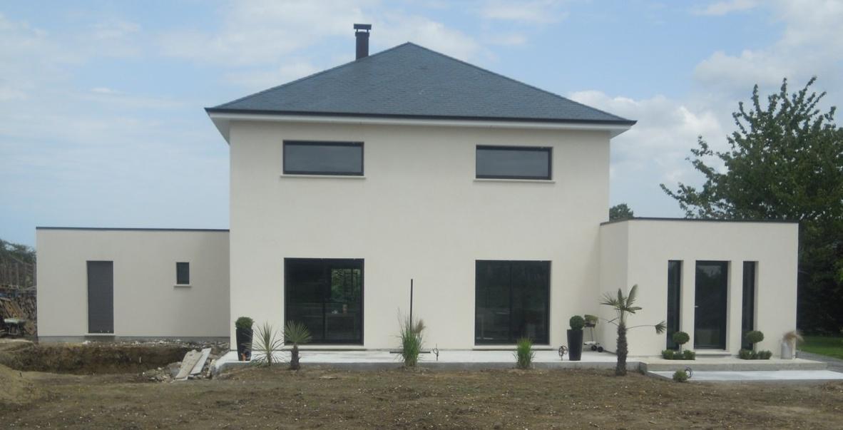 constructeur maison le havre. Black Bedroom Furniture Sets. Home Design Ideas