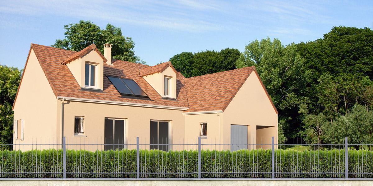 constructeur maison loir et cher