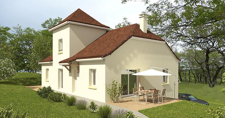 constructeur maison lot