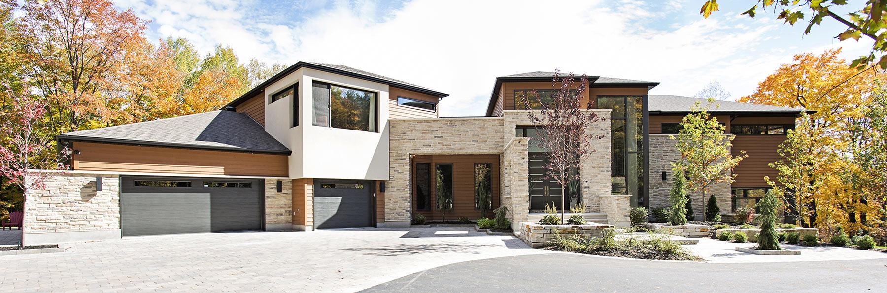 constructeur maison luxe