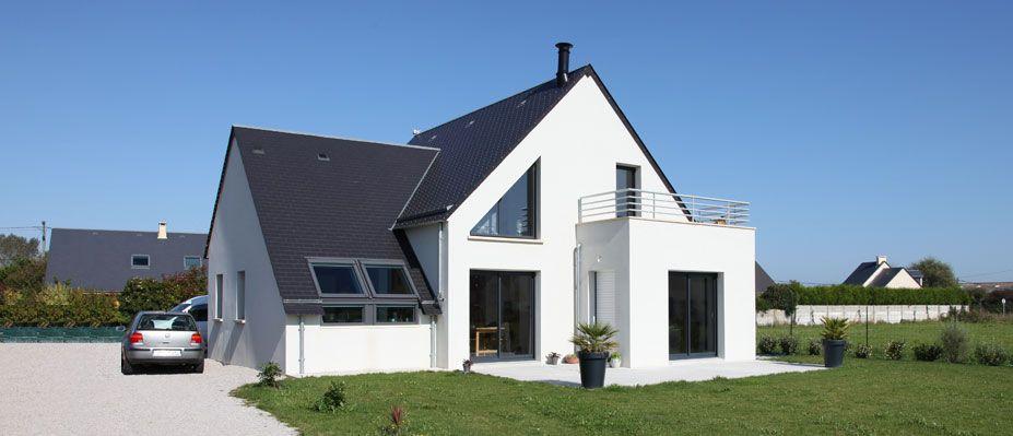 constructeur maison manche