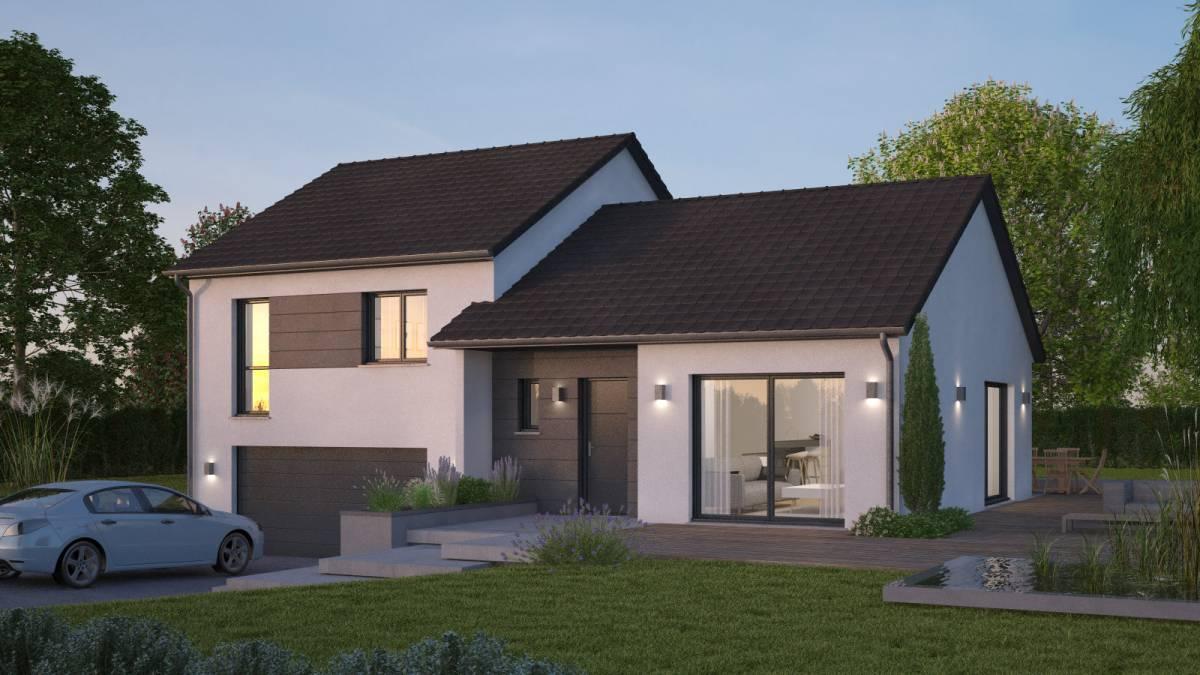 constructeur maison meuse