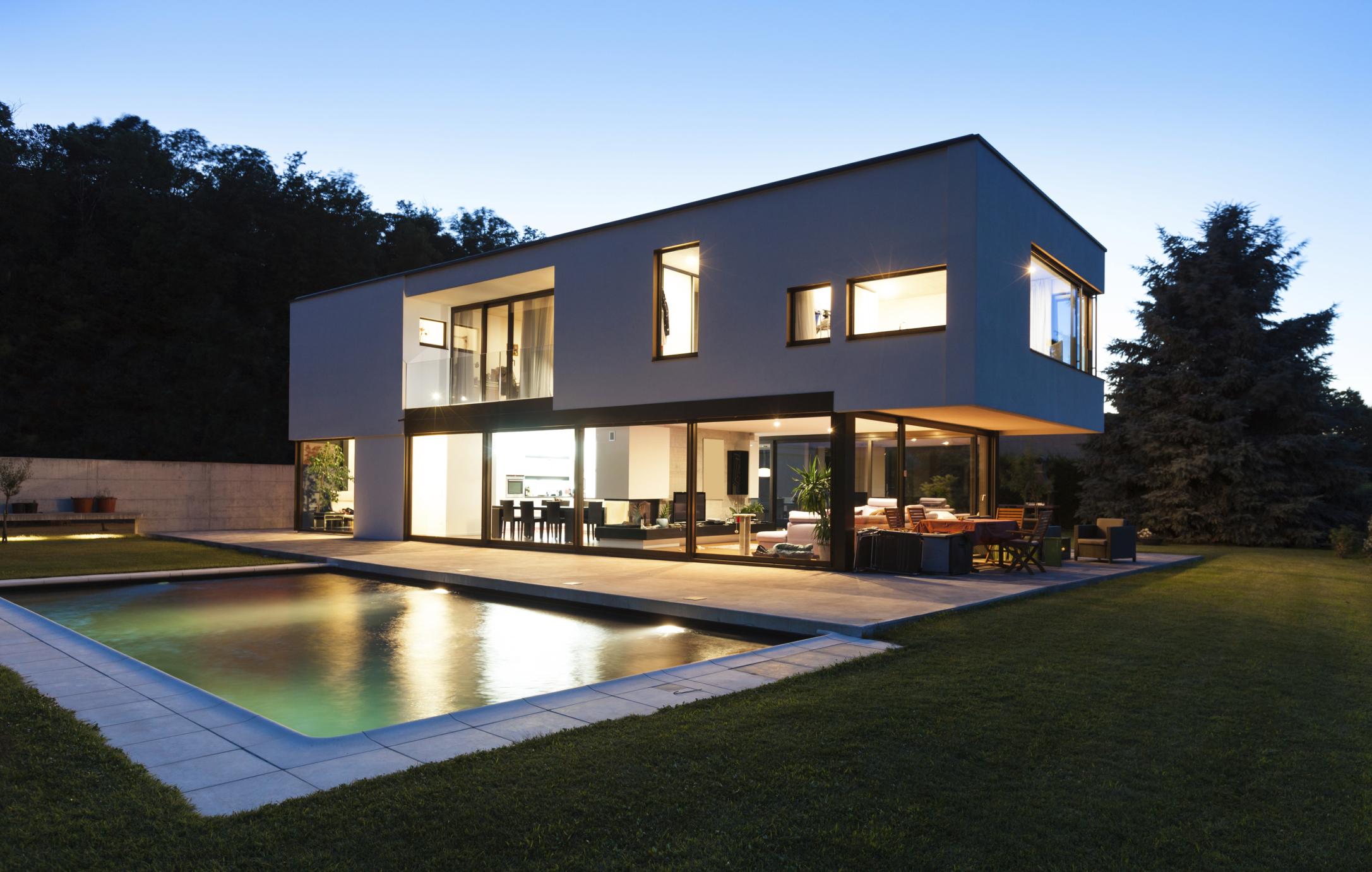 Constructeur maison modulaire for Maison modulaire contemporaine