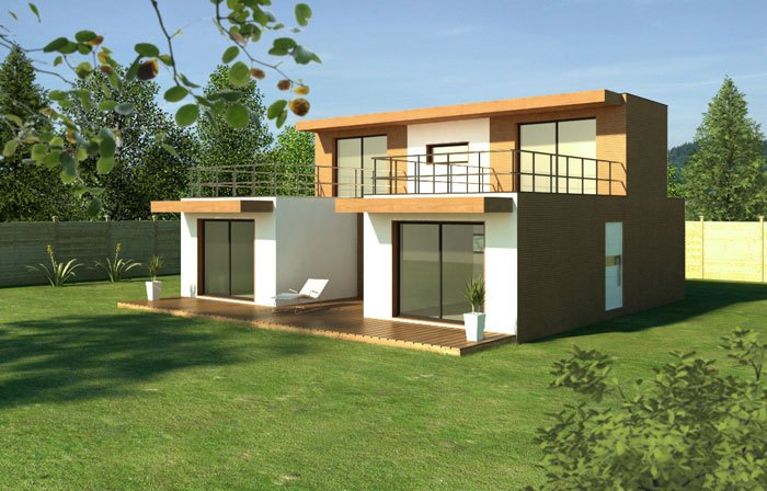 constructeur maison modulaire