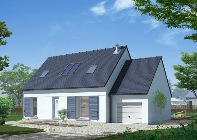 constructeur maison montargis