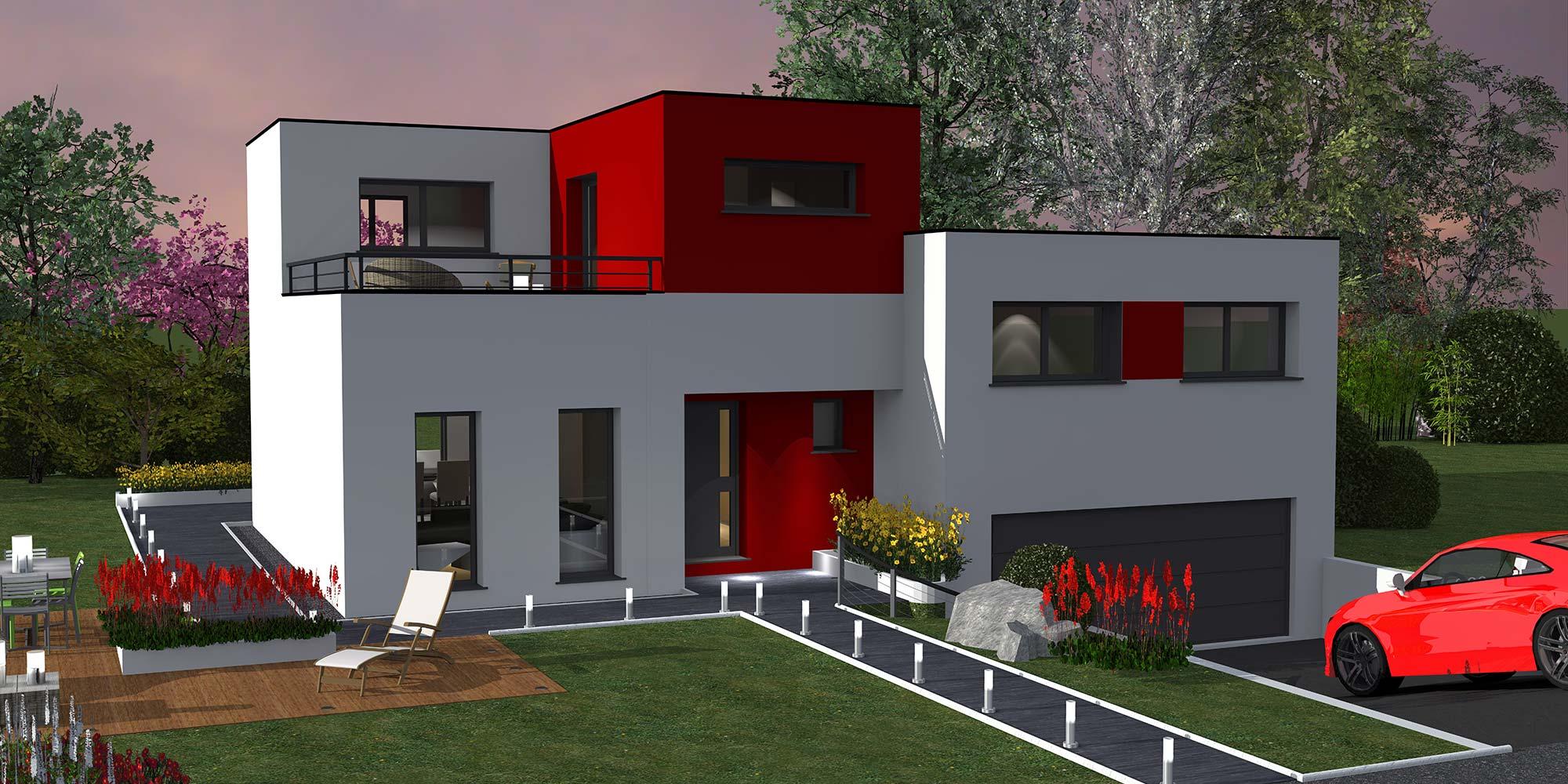 constructeur maison moselle. Black Bedroom Furniture Sets. Home Design Ideas