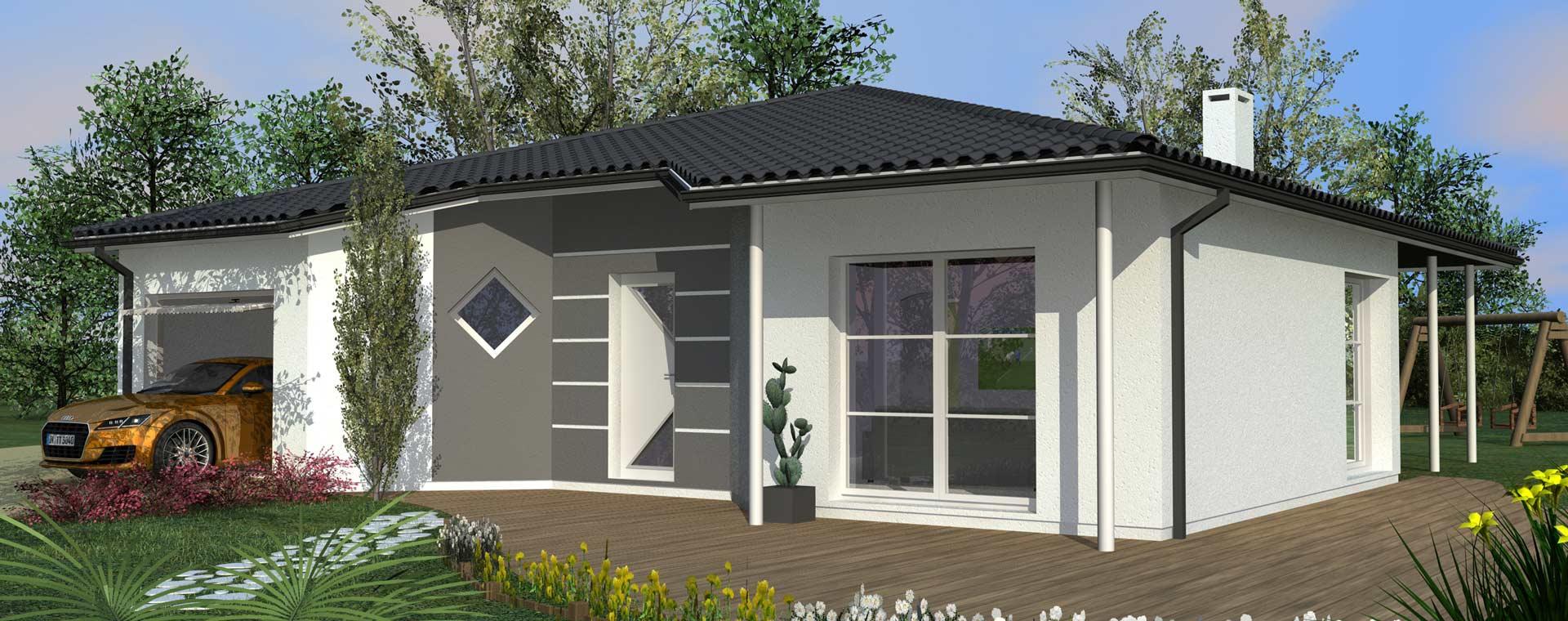 constructeur maison neuve gironde