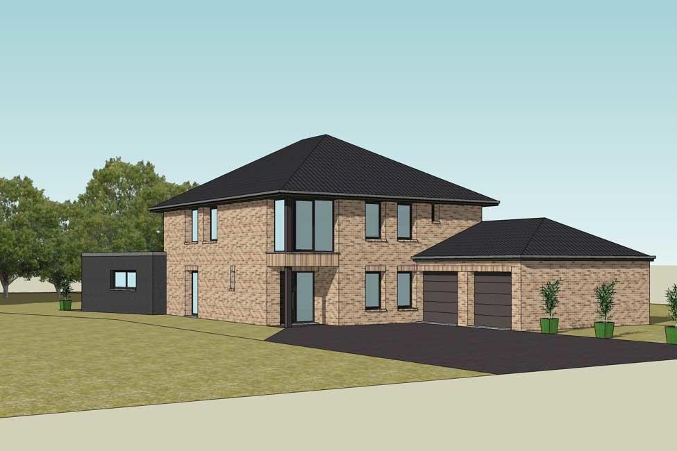 constructeur maison neuve nord