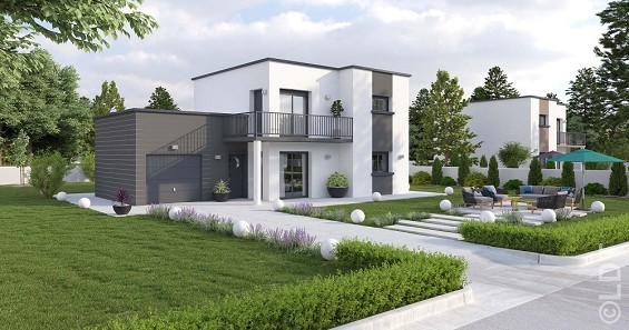 constructeur maison oise