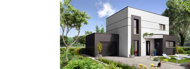 constructeur maison orleans. Black Bedroom Furniture Sets. Home Design Ideas