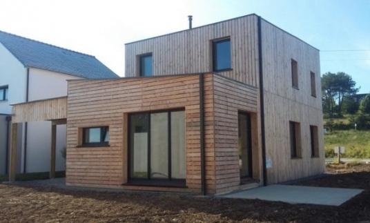 constructeur maison ossature bois 79
