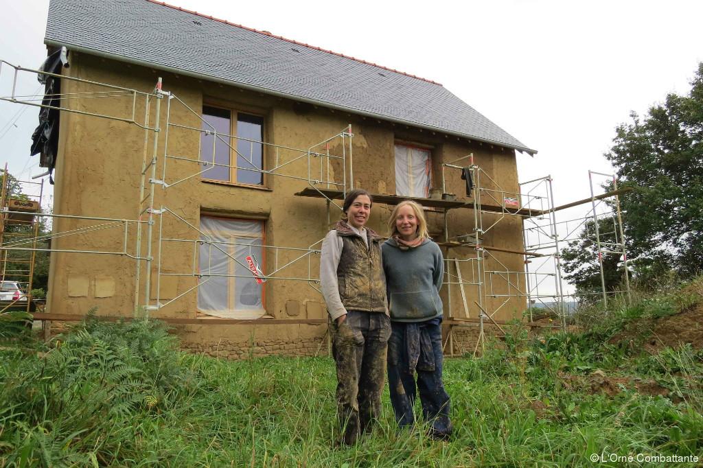 constructeur maison paille