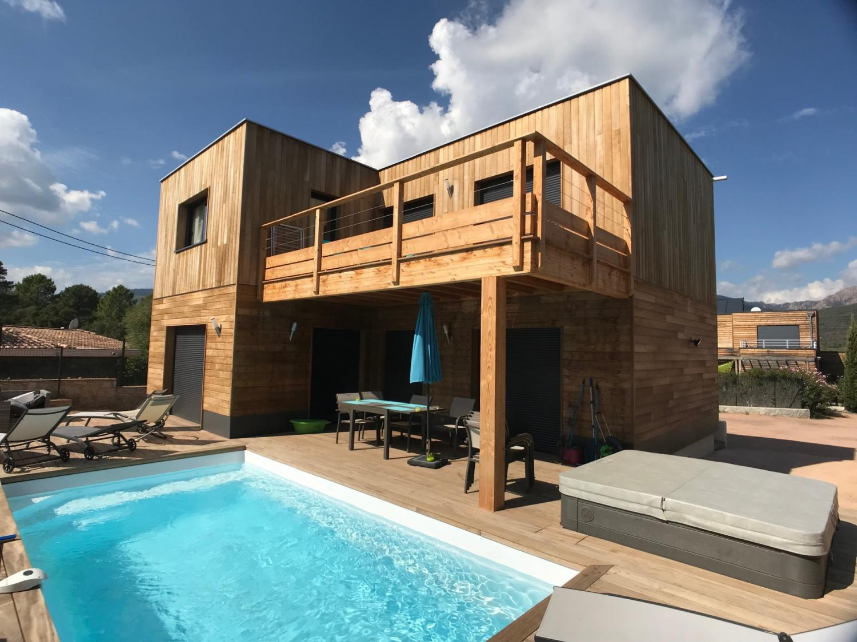 constructeur maison porto vecchio