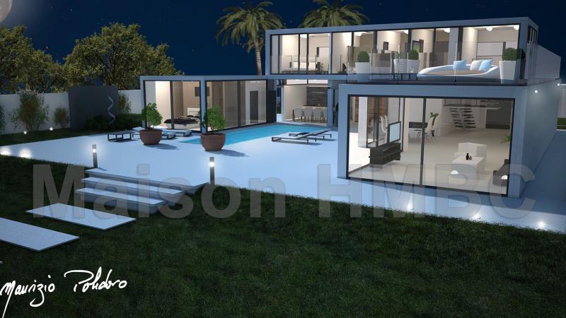 HD wallpapers plan maison plain pied luxe 3836.ga